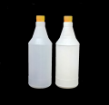 Бутылка пластиковая Еврохим