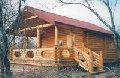 Saune si bai din lemn