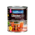 Лакоморилка для древесины LuxDecor