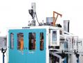 Оборудование экструзионно-выдувное для переработки полимерных материалов, переработки отходов и приготовления полимерных композиций