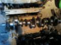 Вал коленчатый СМД-31