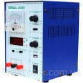 Лабораторный блок питания YIHUA 1503D, 15B, 3A + USB