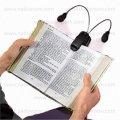 Удобный светодиодный светильник для чтения