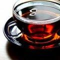 Черный чай грузинский
