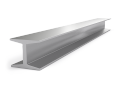 Beam two-T-shaped IPE, HEB, HEA, No. 10-№55, 24M, 30M, 36M, 45M, 22s