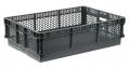 Ящик для добових курчат 600х400х160 перфорований