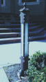 Плафон для фонарей, Трубы из стекла , плафон стеклянный