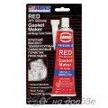 Герметик прокладок красный ABRO USA 85г 11-AB