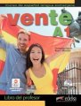 Книга Vente A1 Libro del profesor + CD audio (Книга вчителя)