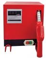 Fuel-dispensing column WALL TECH 60, 12B, 60 of l/min