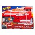 Бластер с мягкми пулями Магнус - Magnus, Blaster, Mega, Nerf, Hasbro A4887 SKL14-138339
