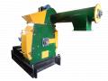 Молотковая дробилка 1-5 т/час для переработки веток