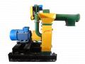 Молотковая дробилка 1-5 тонн в час