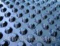 Шиповидная дренажная мембрана Изолит 0.5 (HDPE) Германия