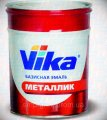 VIKA-металлик Металлик, Банка, DAEWOO 74 SPINEL RED