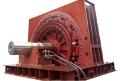 Крупный электродвигатель постоянного тока