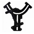 Механизм кроватный поворотный РВ 031-5(Сталмат)