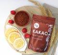 Какао-порошок натуральный жирность 10-12% OLAM COCOA