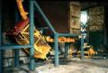 Комплекс проходческий КП-1 для проходки вертикальных и наклонных восстающих выработок буровзрывным способом в устойчивых породах шахт, не опасных по газу и пыли