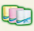 Туалетная бумага двухслойная