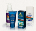 Cosmetics bags for men of Care & Beauty