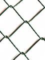 Grid chain-link, grid wattled