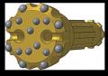 КНШ-130 DHD340A MX 502.00 SPEEDBIT