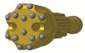 Коронки забурники КНШ-160 ДО/130М МХ 123.00, КНШ-160/130Ш