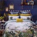 Постельное белье с бамбук жакарда фирма KESSAR POLLO