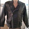 Шкіряні куртки секонд хенд - EuroManiа