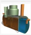 Автономная канализация ПРЕИЛ-БИО - или системы биологической очистки сточных вод - это локальное очистное сооружение (ЛОС)