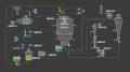 Разработка систем автоматизации распылительных сушилок АСУТП и других установок