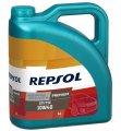 Масло моторное Repsol PREMIUM GTI/TDI 10W-40, 4л / RP080X54