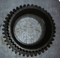 Gear wheel z=41/46 155.37.130-1, Gear wheels tractor, Auto parts and accessories, tractor spare parts, spare parts for tractors. Spare parts for agricultural machinery, Kharkiv, Ukraine