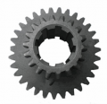 Gear wheel z=31/18 151.37.207-6, Gear wheels, wheels, laths gear, Auto parts and accessories, spare parts for tractors. Spare parts for agricultural machinery, Kharkiv, Ukraine
