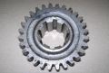 Gear wheel z=28 151.37.208-3, Spare parts to the construction equipment and equipment, Auto parts and accessories, spare parts for tractors. Spare parts for agricultural machinery, Kharkiv, Ukraine