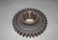 Gear wheel z=33 151.37.210-5, Auto parts and accessories, spare parts for tractors. Spare parts for agricultural machinery, Kharkiv, Ukraine