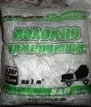 The fiber is polypropylene, 0,9kg