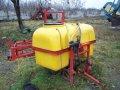 Sprayer Polish hinged (800 l.)