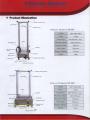 Штукатурные машины для оштукатуривания стен DR 800 под заказ из Китая.