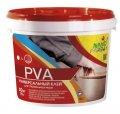 Клей строительный универсальный PVA Nano farb 10.0 кг
