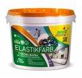 Резиновая краска Elastikfarbe Nano farb 12 кг