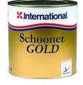Яхтенный лак - Schooner Gold/2,5 Liter 2.5