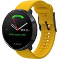 Мультиспортивные часы Polar IGNITE Black\Yellow p.M\L (PL-90075950-yellow), черный/желтый