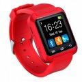 Смарт-часы Smart Watch U8 Red