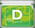 Детокс Vision улучшенный, очищение, нормализация иммунитета. Project D