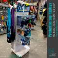Оборудование для магазинов одежды