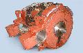 Тяговый электродвигатель СТК-520 пульсирующего тока опорно-осевого подвешивания, компенсированный предназначен для тяговых агрегатов для горных разработок ОПЭ 1АМ, ПЭ 2У.