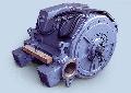 Тяговый электродвигатель СТК-730 постоянного тока опорно-осевого подвешивания, компенсированный предназначен для грузового электровоза постоянного тока ДЭ-1 «Украина».