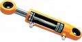 Repair of hydraulic cylinders